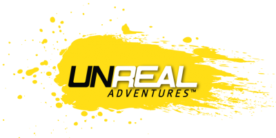 UNREAL Adventures logo444