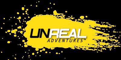 UNREAL Adventures logo444